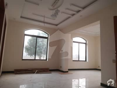 5 Marla Corner Brand New House In Park View Villas Lahore  Topaz Block