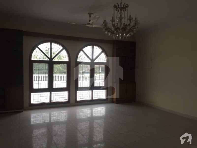 F102 Beautiful house for sale park face Ideal location