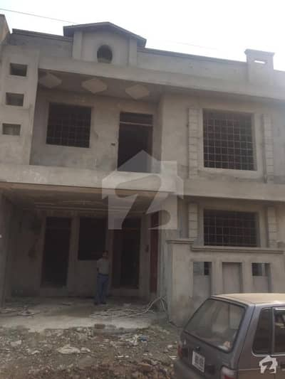 korang town Double Story Structure  for Sale