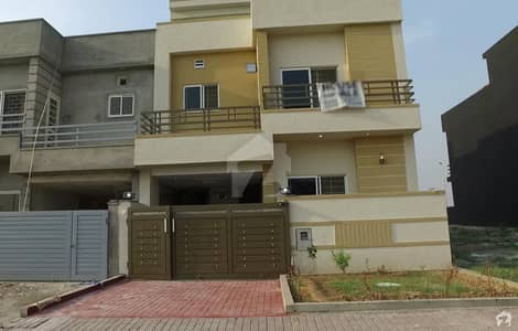 Newly Constructed 6 Marla House Is Available For Sale In Sector E-1 Bahria Town Phase 8