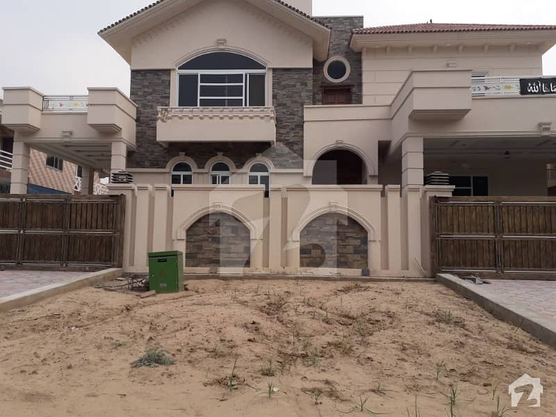 i8  Brand new one kanal Triple story For sale