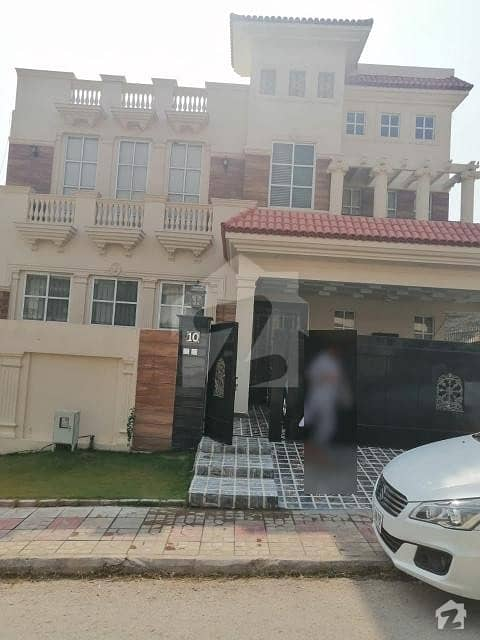 House Is available For Sale In DHA Phase 2