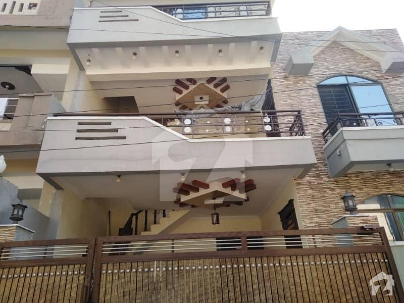 6 Marla House For Sale