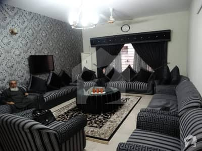 12 Marla 4 Bedroom Brand New Apartment Is Available For Sale In Askari 10
