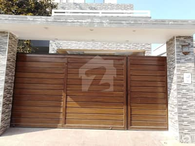 11 Marla Double Storey House For Sale