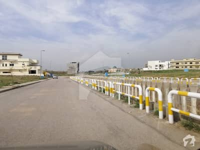 500 Sq Yard Plots Available For Sale In Sector A DHA Phase 5