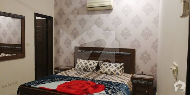 6.11 Marla Bahria Homes Furnished House Available For Rent