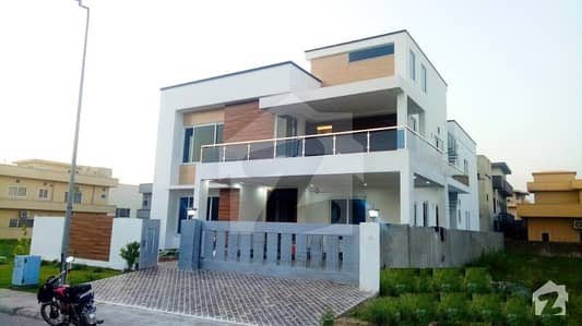 1 kanal brand new house for sale in dha 2 Islamabad