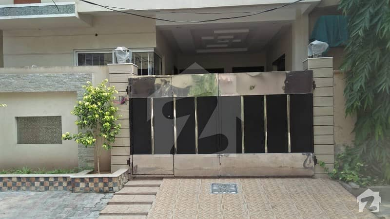 5 Marla Residential House Is Available For Sale At Johar Town Phase 1BlockH At Prime Location