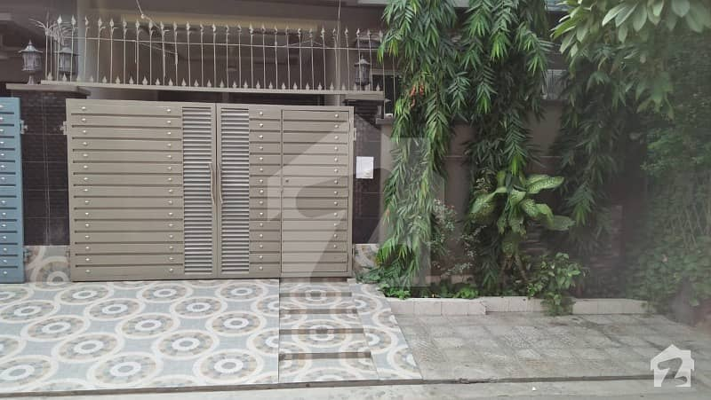 5.5 Marla Residential House Is Available For Sale At Johar Town Phase 2 At Prime Location