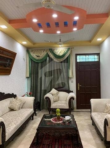 Beautiful House For Sale In F-11 Islamabad