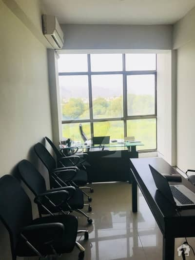Best Investment Rented Office in Gloria Jeans Plaza F11