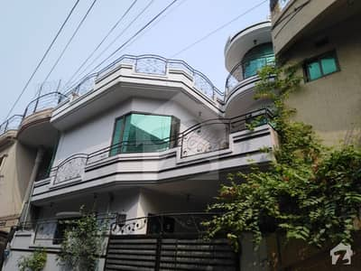 55 Marla house is available for sale in warsak Road