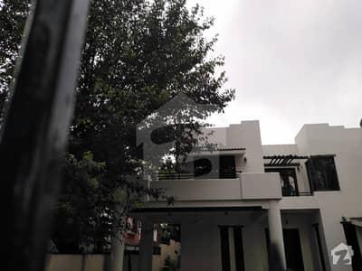 جی ۔ 6 اسلام آباد میں 5 کمروں کا 1.6 کنال مکان 4 لاکھ میں کرایہ پر دستیاب ہے۔