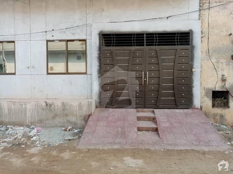 شاہ دین روڈ اوکاڑہ میں 3 کمروں کا 4 مرلہ مکان 65 لاکھ میں برائے فروخت۔