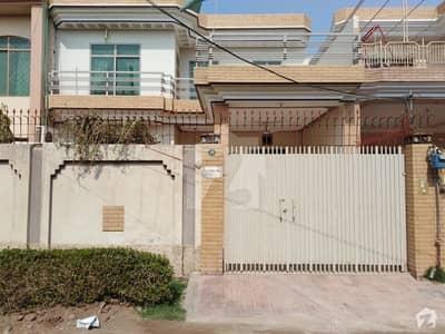 7.25 Marla House For Sale