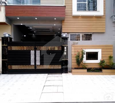 5 Marla Double Storey House For Sale In P Block Of Johar Town Phase 2 Lahore