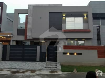 10 Marla Brand New Luxury House Is Available For Sale In State Life Housing Society
