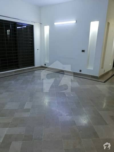 5 MARLA HOUSE FOR RENT IN WAPDA TOWN