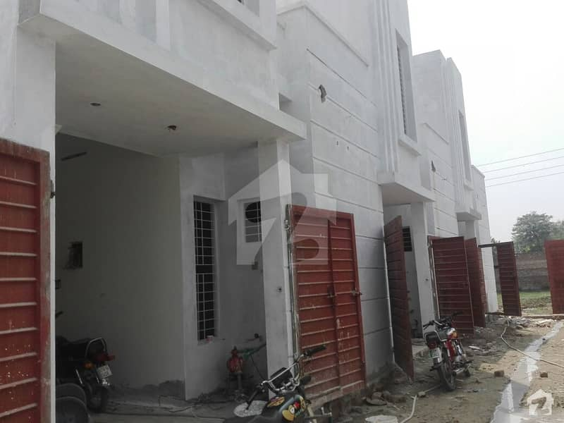 House Is Available For Sale On Bhimber Road