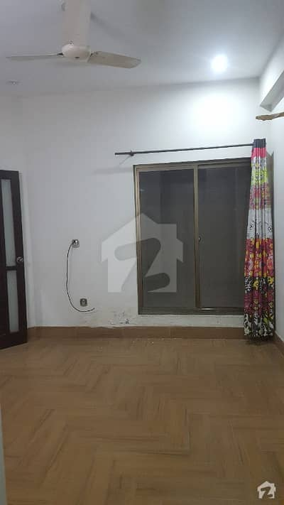 4 Marla 2 Bed  Flat for  Rent  Attached Bath
