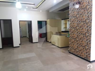 10 Marla House For Rent In Bahria Town Phase 3