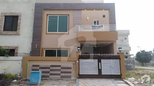 5 Marla Fully Constructed House For Sale