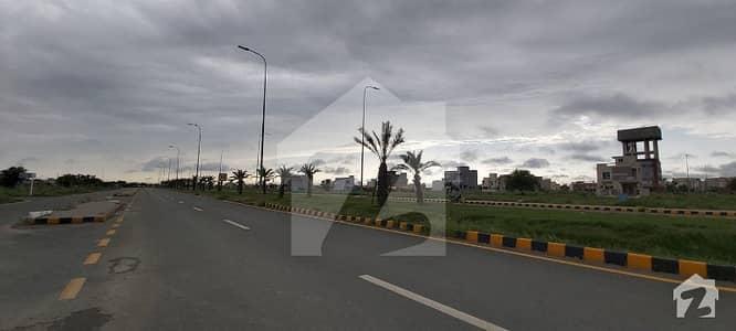 DHA Lahore Phase 9p Prism 1 Kanal Plot In Block P
