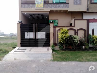 4 Marla House For Sale In Al Rehman Garden Phase 2 Lahore