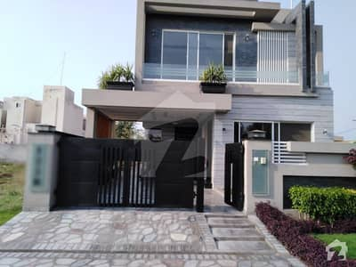 Facing Park Full House Available For Sale In Good Location DHA Defence Lahore
