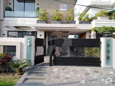 10 Marla Full House Available For Sale In Good Location DHA Defence Lahore
