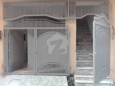 First Floor Portion Is Available For Rent In Dhok Kashmirian