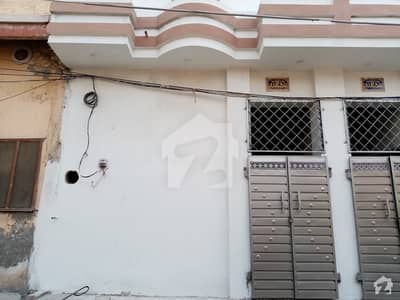House For Sale At Nazeer Colony Satiana Road