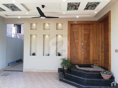 Double Storey House Is Available For Sale In DC Colony