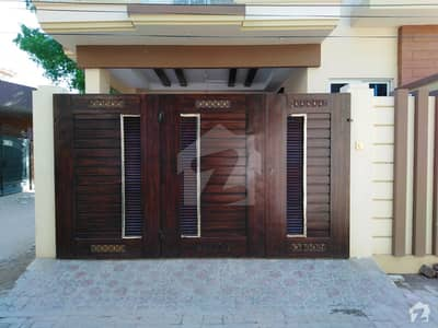 5 Marla House Available For Sale In Multan