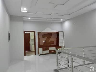 ایڈن ایگزیکیٹو ایڈن گارڈنز فیصل آباد میں 5 مرلہ مکان 35 ہزار میں کرایہ پر دستیاب ہے۔