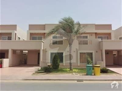Bahria Town Karachi Signature Villas Available On A Very Easy 4 Years Installment Plan