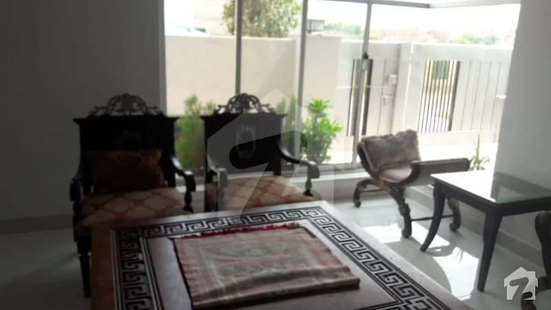 Believe Estate Proudly Offers Most Beautiful Brand New Full Furnished House For Rent At Dha Phase 4 EE Block
