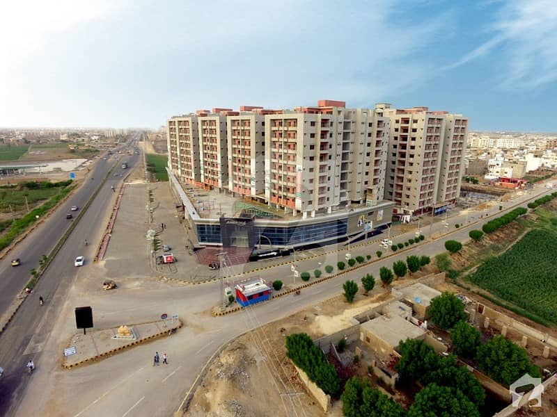 Most Luxurious Apartment Is Available For Sale