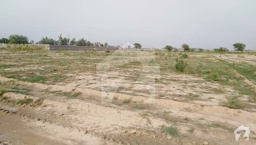 Plot No 577 Is Available At Good Location Block R
