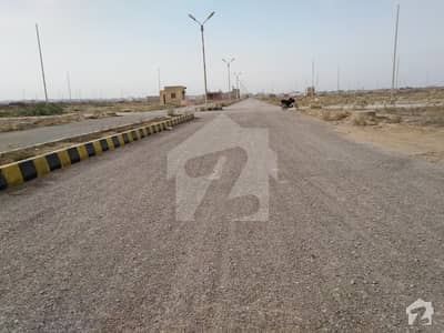 Plot For Available For Sale Sector 22-A