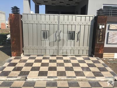 5 Marla Double Storey Brand New House