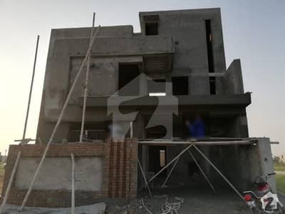 Under Construction House For Sale Block A Size 30x60