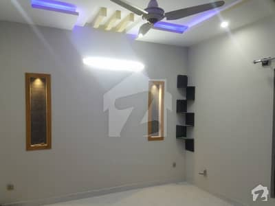 7 Marla Beautiful Ground Portion Available For Rent In G15 Islamabad