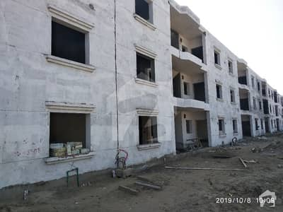 Ground Floor Flat Apartment For Sale In Khayaban E Amin P Block Lahore