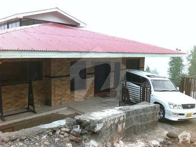 House For Sale In Murree
