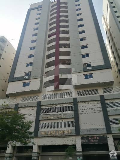 Dulara Empire 4 Bed Flat Is Up For Sale On Khalid Bin Walid Road
