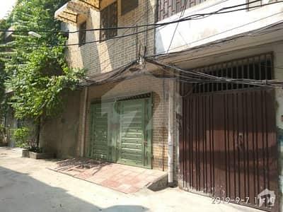 باغ گل بيگم لاہور میں 4 کمروں کا 7 مرلہ مکان 1.01 کروڑ میں برائے فروخت۔