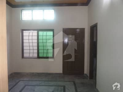 7 Marla Brand New Single Storey House For Sale