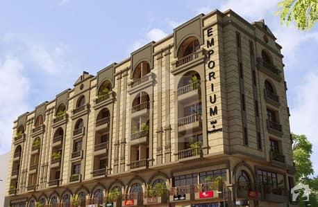 گلبرگ اپیکس بزنس ایونیو گلبرگ اسلام آباد میں 2 مرلہ دکان 1.98 کروڑ میں برائے فروخت۔